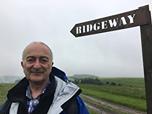 Britain's Ancient Tracks With Tony Robinson: Season 2