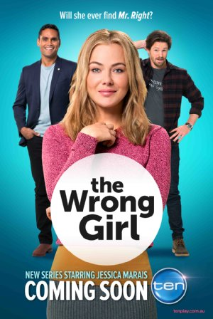 The Wrong Girl: Season 2
