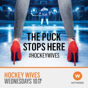 Hockey Wives: Season 3