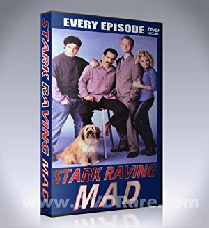 Stark Raving Mad: Season 1