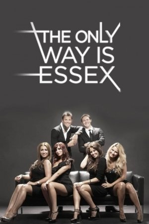 The Only Way Is Essex: Season 22