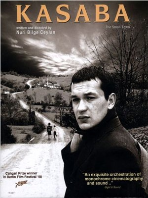 The Town (1997)