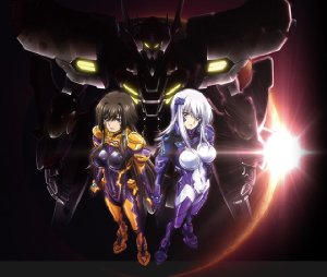 Muv-luv Alternative: Total Eclipse (sub)