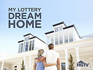 My Lottery Dream Home: Season 2