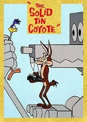 The Solid Tin Coyote