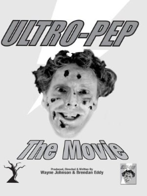 Ultro-pep The Movie