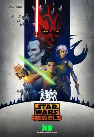 Star Wars: Rebels: Season 4