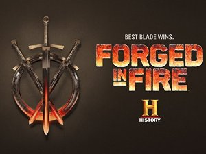 Forged In Fire: Season 4