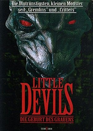Little Devils: The Birth