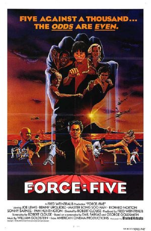 Force: Five