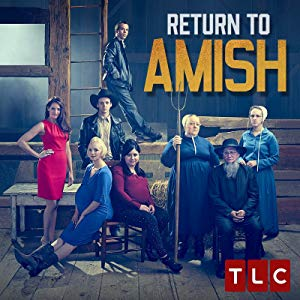 Return To Amish: Season 4