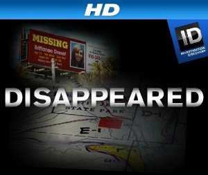 Disappeared: Season 6