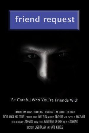 Friend Request (2013)