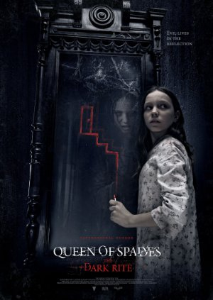 Queen Of Spades: The Dark Rite