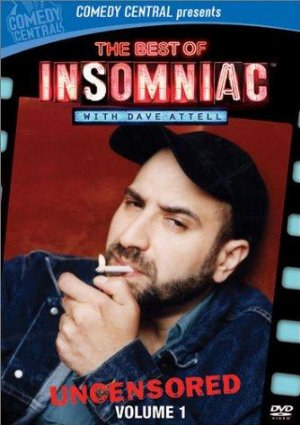 Insomniac With Dave Attell: Season 1