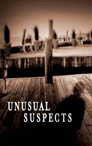 Unusual Suspects: Season 9
