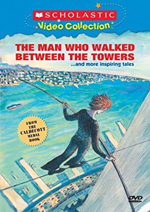 The Man Who Walked Between The Towers