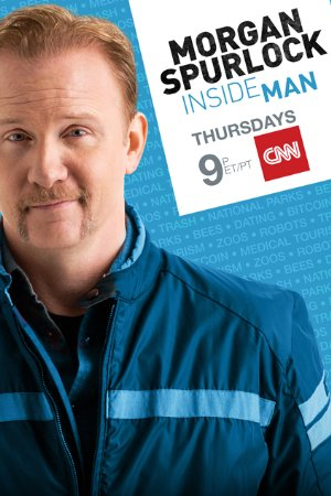 Morgan Spurlock Inside Man: Season 4