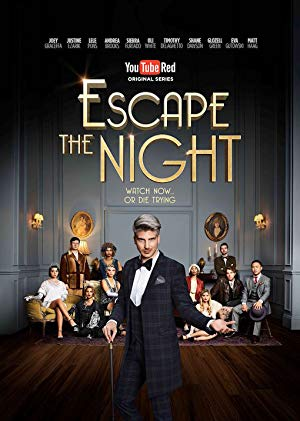 Escape The Night: Season 2