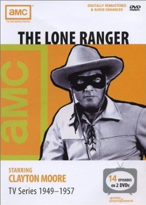The Lone Ranger: Season 1