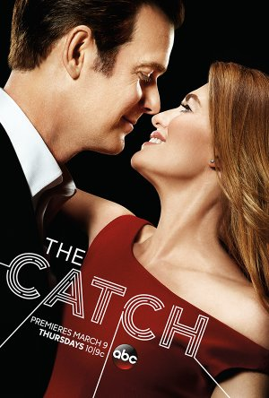 The Catch: Season 2