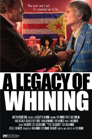 A Legacy Of Whining