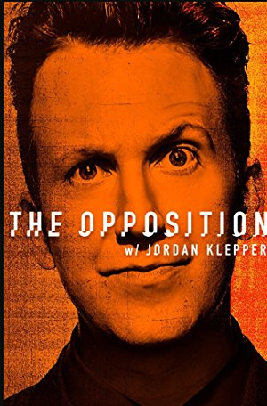 The Opposition With Jordan Klepper: Season 2