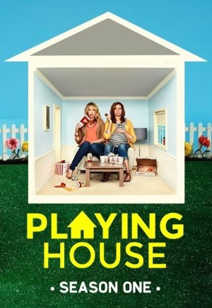 Playing House: Season 3