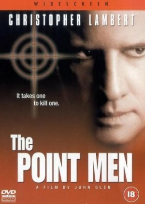 The Point Men