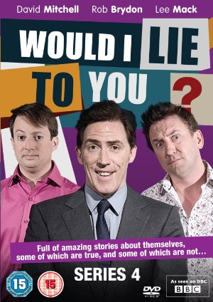 Would I Lie To You?: Season 11