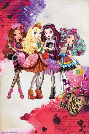 Ever After High: Season 2