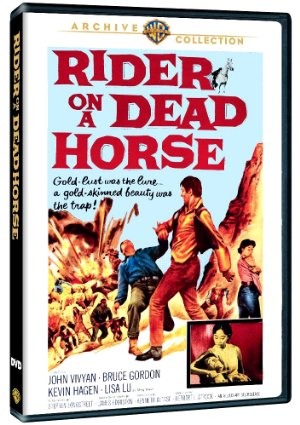 Rider On A Dead Horse