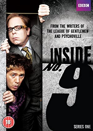 Inside No. 9: Season 4