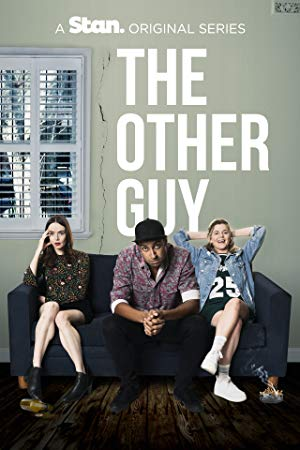 The Other Guy: Season 1
