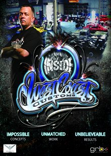 Inside West Coast Customs: Season 5