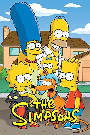 The Simpsons: Season 29