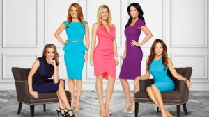 The Real Housewives Of Dallas: Season 1