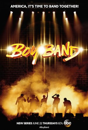 Boy Band: Season 1