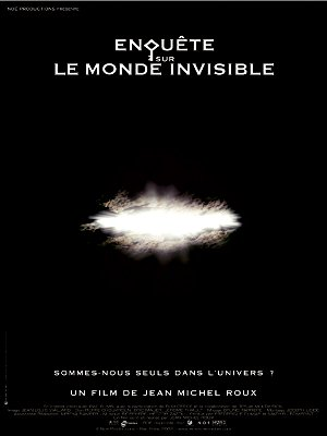 Investigation Into The Invisible World