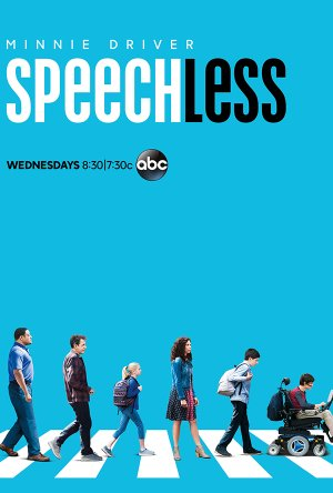 Speechless: Season 2