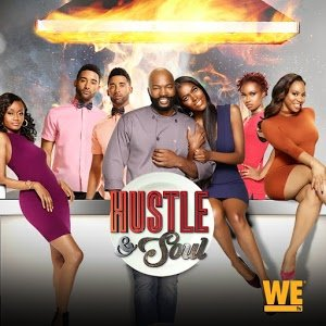 Hustle & Soul: Season 2