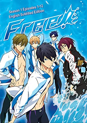 Free!: Eternal Summer (sub)
