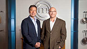 Celebrity Masterchef: Season 12