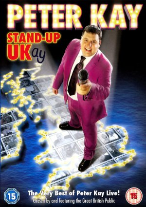 Peter Kay: Stand Up Ukay