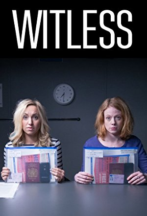 Witless: Season 3