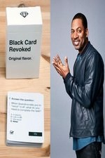 Black Card Revoked: Season 1