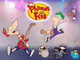 Phineas And Ferb: Season 4