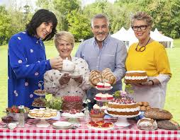 The Great British Bake Off: Season 1
