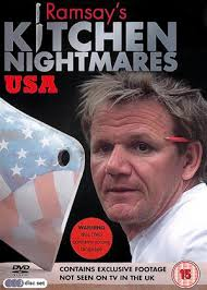 Ramsay's Kitchen Nightmares: Season 5