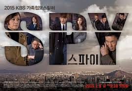 Spy (2015) Korean